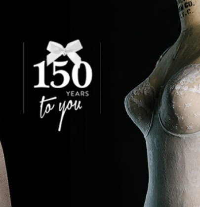 PrimaDonna 150years to you!