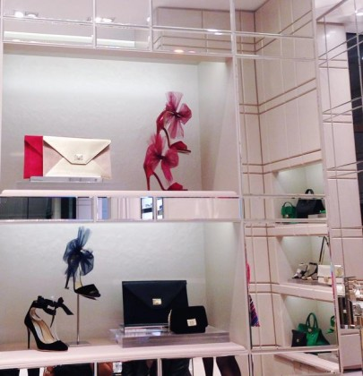 Jimmy Choo: AW Collection