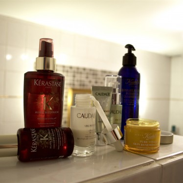 7 beauty products I can't live without