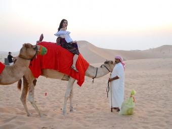Abu Dhabi Dream